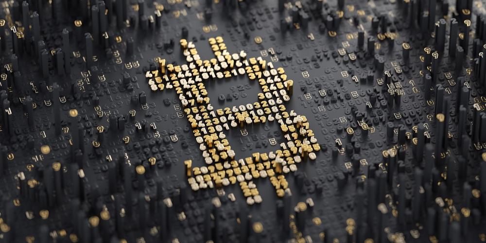 bitcoin concept photo