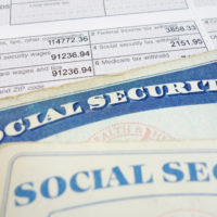 When Is Social Security Income Taxable?